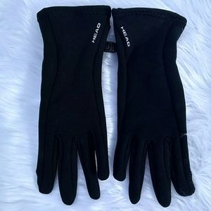 Head Touchscreen Technology Gloves